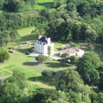 Manoir De L'eolière, Landevieille