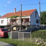 Apartment Marina, Dračevac Ninski
