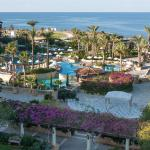 Elysium,  Paphos City