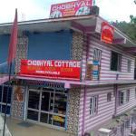 Chobhyal Cottage,  Dalhousie