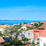 Villa Croatia, Zadar