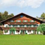 Hotel Pictures: Haus Moosberg, Murnau am Staffelsee