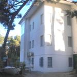 Villa Gloria,  Lido di Spina