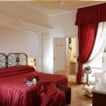 Hotel San Marco, Montecatini Terme