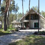 Hotel Pictures: Pärnu Jõeranna Holiday House, Papsaare