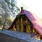 Tavas Vendégház,  Karancsalja