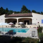 Hotel Pictures: La Maison de Jenny, Montauroux