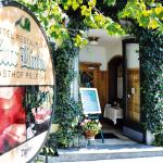 Fotos do Hotel: Hotel zur Linde, Sankt Valentin