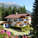 Hotellikuvia: Haus Moosplatzl, Leutasch