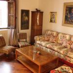 Apartamento Santo Spirito, Florence