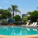 Tarpon Shores Inn, Tarpon Springs