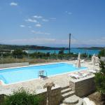 Porto View Suites and Apartments, Porto Heli