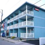 Spindrift Motel, Ocean City