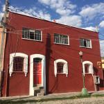 Pensión Aguayo, Puebla