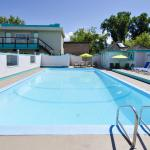 Tiki Shores Condominium Beach Resort, Penticton