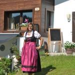 Annabell,  Kirchberg in Tirol