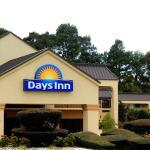 Days Inn Longview, Longview