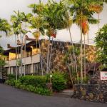 Uncle Billy's Kona Bay Hotel, Kailua-Kona