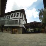 Konak Kervansaray, Safranbolu