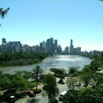 Penthouse Apartment Kangaroo Point,  Brisbane