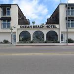Ocean Beach Hotel, San Diego