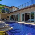 Rawayana Pool Villa, Nai Harn Beach