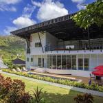 Big Buddha Hill Villa,  Chalong