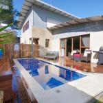 Hotellikuvia: Townhouse with Pool, Ocean Grove