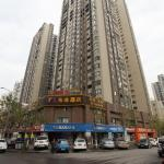 Chongqin Bufei Hotel, Chongqing