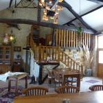 Hotel Pictures: Domaine Au Marchay, Sainte-Sabine