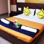 Vista Rooms near Bombay Exhibition Centre, Mumbai