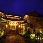 Lijiang ShuheTiancun boutique inn,  Lijiang