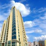 Фотографии отеля: Abidos Hotel Apartment Dubai Land, Дубай