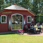 Camping de Pampel,  Hoenderloo