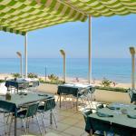 Hotel Llorca, Platja de l'Almadrava