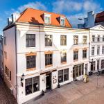 Hotel Pictures: Stadthotel Stern, Wismar