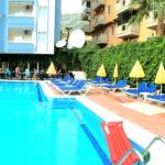 Fun Point Apart Hotel, Alanya