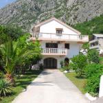 Apartments Roganović,  Kotor
