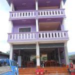 Bountheung Guesthouse, Vang Vieng