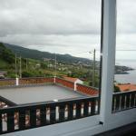 Ninho do Milhafre, São Roque do Pico