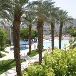 Royal Park Eilat apartments, Eilat