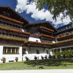 Hotelbilder: Valluga Hotel, Sankt Anton am Arlberg