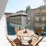 Bonwit Apartments, Budapest