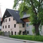 Hotel Pictures: Gästehaus Mörtlmühle, Bad Goisern