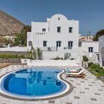 Felicity Villas Santorini Luxury House, Kamari