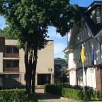 Taikos Apartmentai, Druskininkai