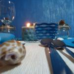 Suite Blue Marine, Taranto