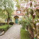 The Secret Garden Boutique B&B, Vilnius