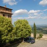 Appartamenti Locanda Del Cardinale,  Montepulciano