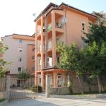 Apartments Arendoo in Casa Brava 2,  Sunny Beach